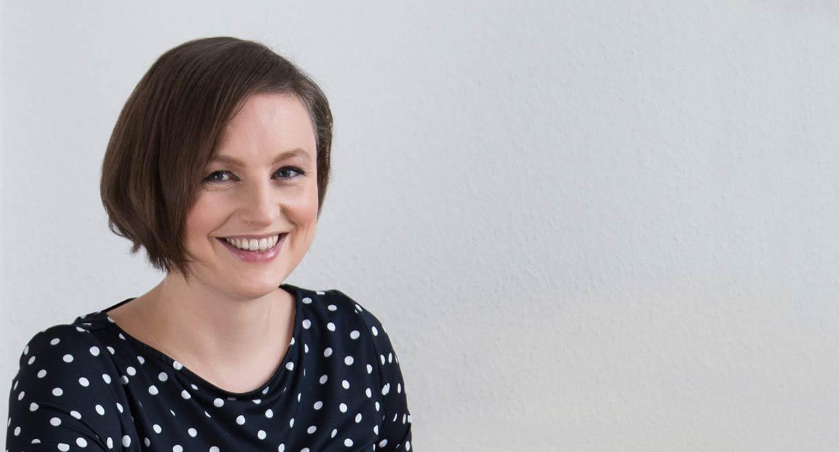 Marike Frick im Interview: Wie werde ich Journalist?